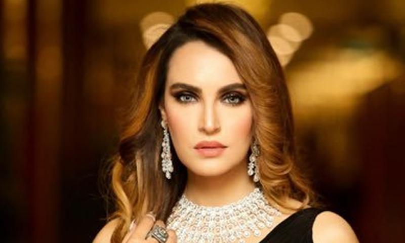 ملازمہ سے بدسلوکی کی ویڈیو وائرل ہونے پر نادیہ حسین کی وضاحت