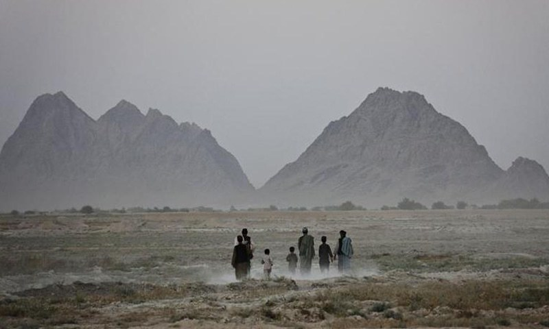 پنجوائی اور شاہ ولی کوٹ پر قبضہ طالبان کو قندھار شہر پر گرفت مضبوط کرنے میں مدد دے گا