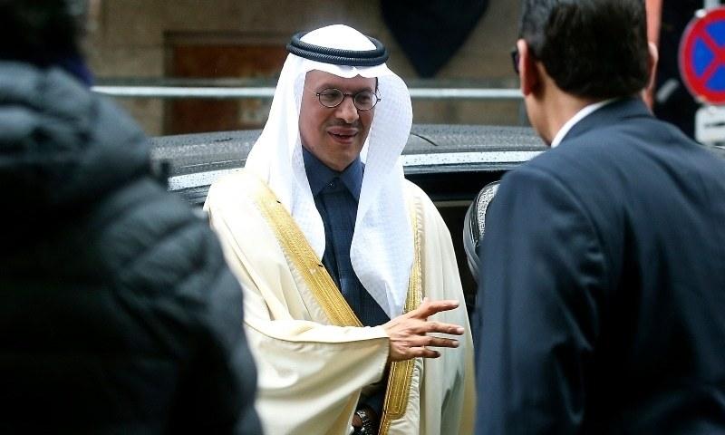 سعودی عرب، یو اے ای کے اختلاف کے باعث اوپیک اجلاس ملتوی