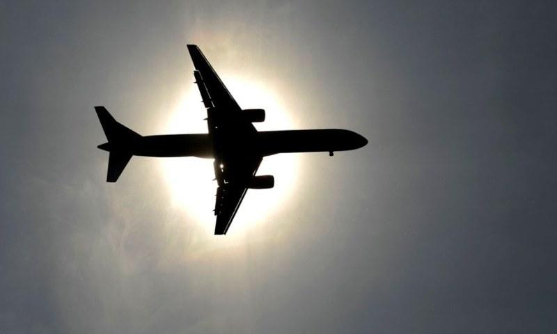 روس: مسافر طیارے سے حکام کا رابطہ منقطع، 2 درجن سے زائد مسافر لاپتا