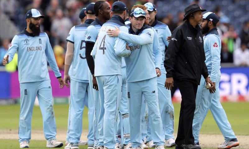 Three cricket players and four staff members have tested positive for the coronavirus, according to the England and Wales Cricket Board (ECB). — AP/File