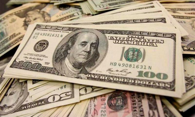 پاکستان نے مارچ میں جاری یورو بانڈ سے مزید ایک ارب ڈالر حاصل کرلیے