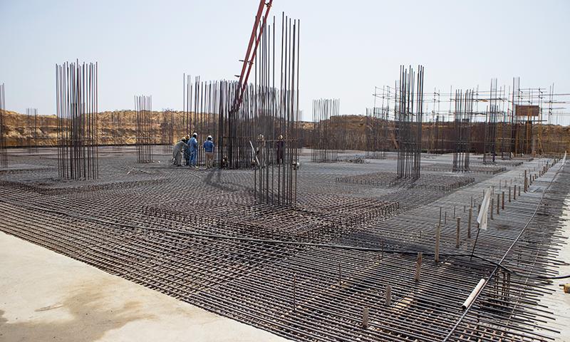 Faizan Steel is currently serving in 34 cities across Pakistan.
