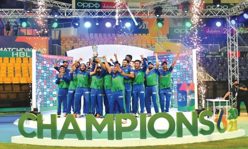 The triumphant Multan Sultans