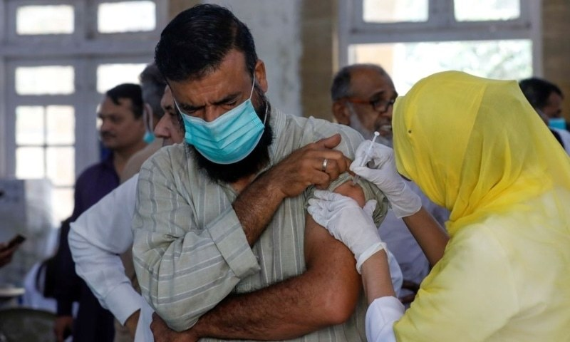 15 delta variant cases detected in Rawalpindi - Pakistan - DAWN.COM
