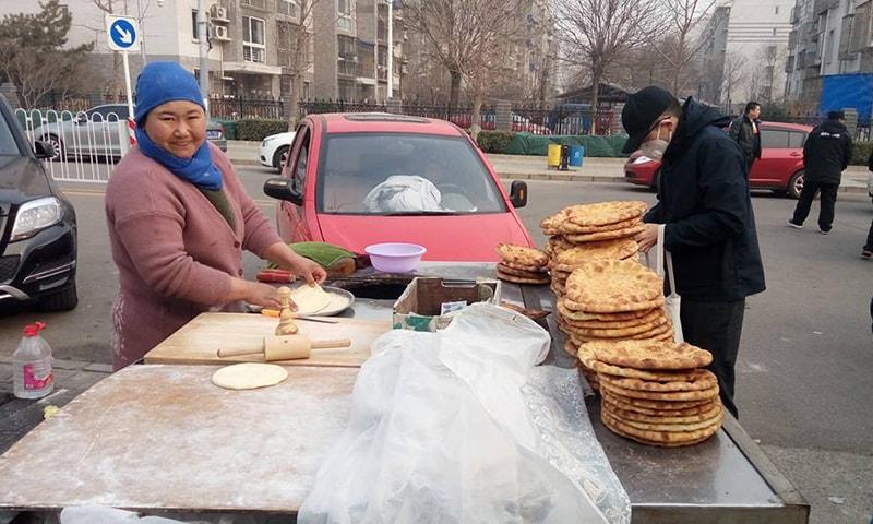 آج کے چین میں عورت اپنی زندگی اپنی مرضی سے گزارنے کے لیے آزاد ہے