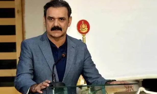 Delayed JCC meeting on Friday: CPEC authority chief