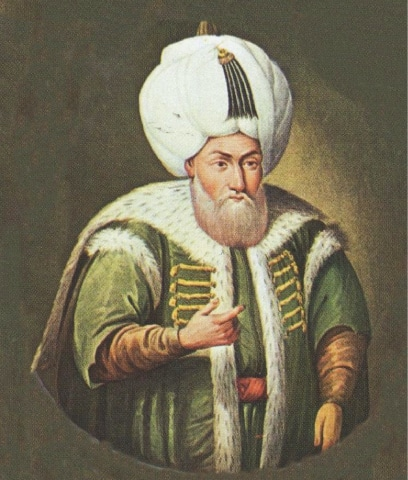 Although dynastic autocracies, Muslim empires were remarkably tolerant and pluralistic, as evidenced when Ottoman sultan Bayezid II provided a safe haven to the Jews who had been expelled by the Spanish monarchy in 1492 | Wikipedia Commons