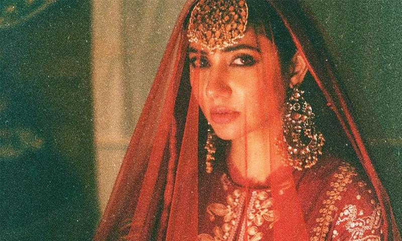 ماہرہ خان نے خفیہ شادی کی خبروں پر خاموشی توڑ دی