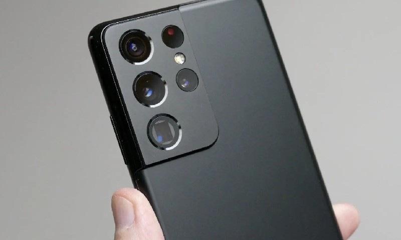 کیا یہ سام سنگ کا پہلا 200 میگا پکسل کیمرے سے لیس فون ہوگا؟