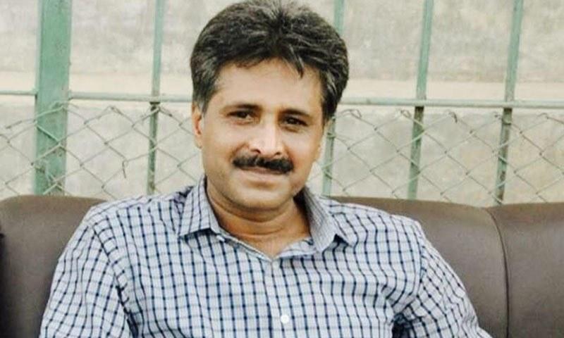 قومی ہاکی ٹیم کے سابق اولمپیئن نوید عالم انتقال کرگئے