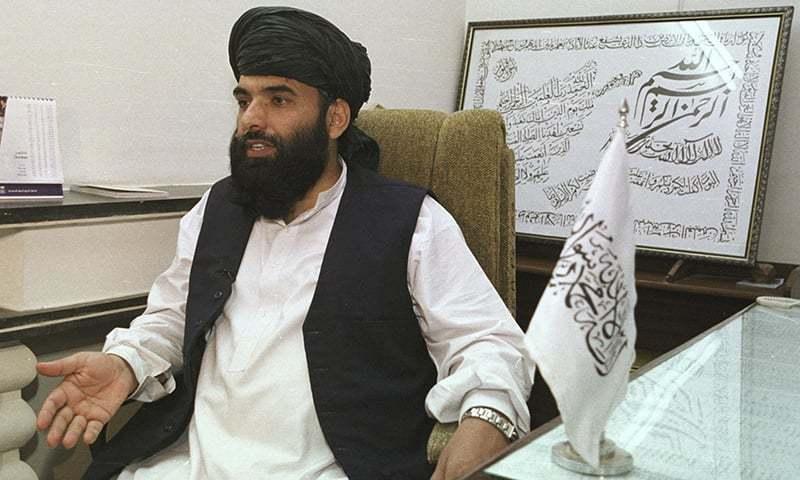 امن عمل میں پاکستان کی 'ڈکٹیشن' قبول نہیں کریں گے، افغان طالبان