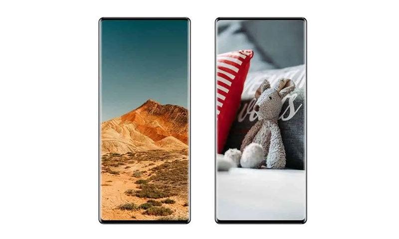 شیاؤمی کا پہلا انڈر ڈسپلے کیمرا والا فون کیسا ہوگا؟