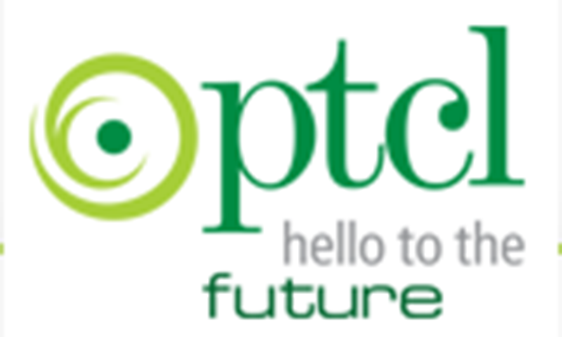 The PTCL group posted a net profit of Rs2.9bn in first half of 2021. — Photo courtesy PTCL website/File