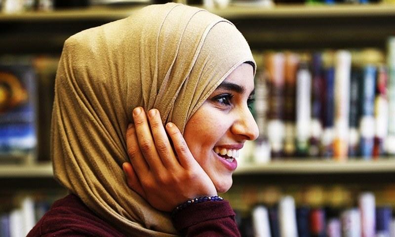 مخصوص حالات میں حجاب پر پابندی لگائی جا سکتی ہے، یورپی عدالت