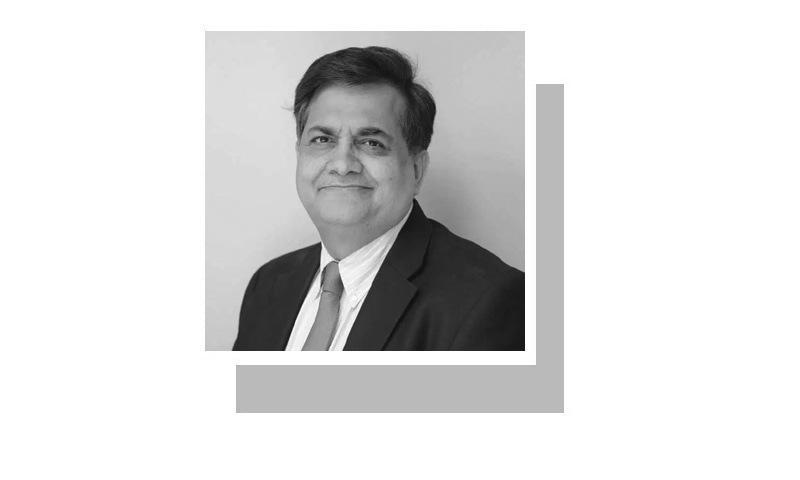 لکھاری سپریم کورٹ آف پاکستان کے وکیل ہیں۔