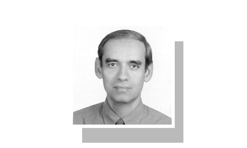 The writer is professor emeritus, Department of Psychiatry, Aga Khan University Hospital.