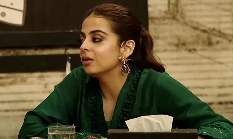 خواتین کے لباس پر تنقید کرنے والے خود بھی ان جیسا لباس پہنتے ہیں، یشما گل