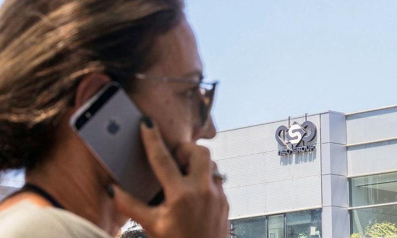 صحافیوں و سرکاری عہدیداروں کی جاسوسی کیلئے اسرائیلی سافٹ ویئر کے استعمال کا انکشاف