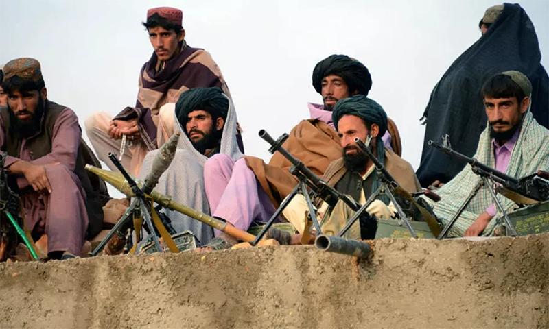15ممالک کے سفارتی مشن اور نیٹو نے طالبان سے عید پر پرتشدد کارروائیاں روکنے کی اپیل کی ہے— فوٹو: اے ایف پی