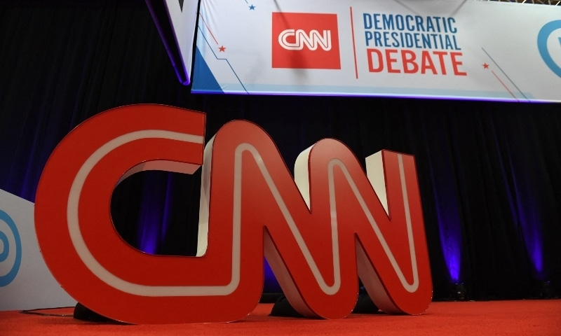 CNN unveiled plans on Monday to launch a subscription streaming service next year in a stepped up effort to connect with viewers without cable or satellite television. — AFP