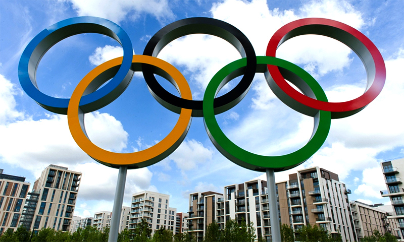More than eleven thousand athletes will participate in the 339 events featuring 33 sports in 50 disciplines including the newly added sports at Tokyo Olympics. — AFP/File
