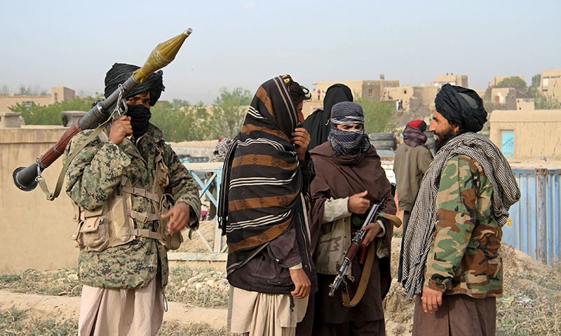 In recent years, Russia has sought to reach out to the Taliban and has hosted Taliban representatives in Moscow several times, most recently in July. — Reuters/File