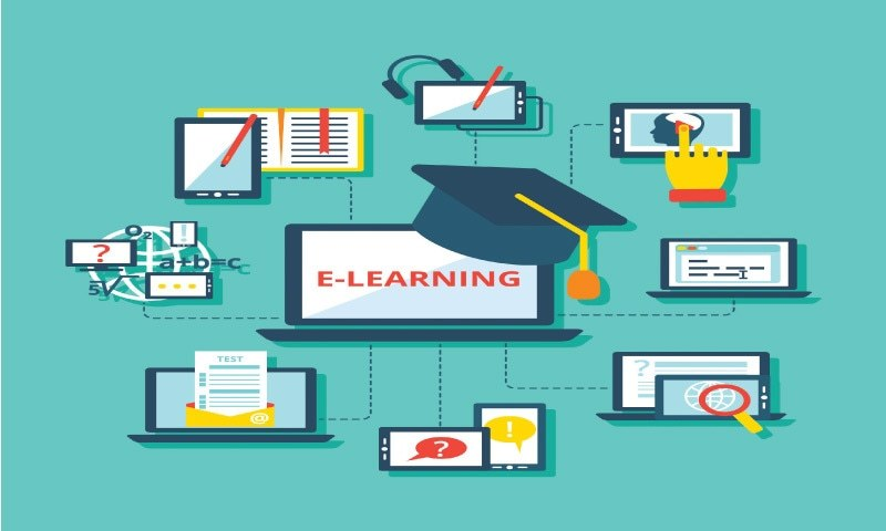 آن لائن تعلیم سے متعلق غلط فہمیوں کو دُور کرنے کی ضرورت ہے
