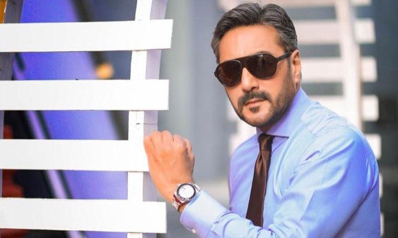 عدنان صدیقی بھی کورونا وائرس سے متاثر