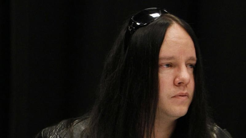 امریکی موسیقار جوئی جورڈیسن انتقال کرگئے