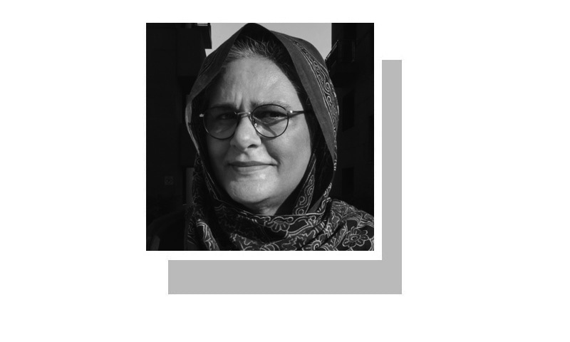 The writer leads the Mental Health & Psychosocial Support initiative in Islamabad Capital Territory.