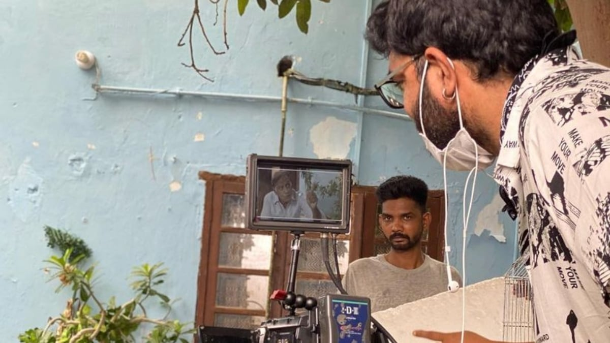 Yasir Hussain spills the beans on his directorial debut