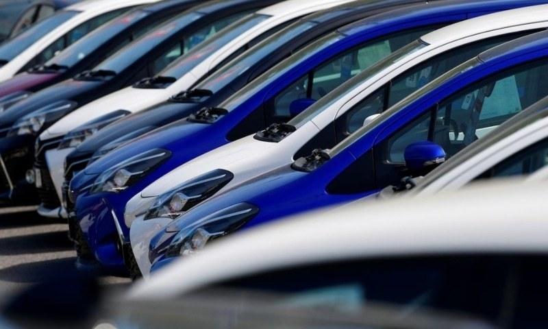 گاڑیوں کی سیلز میں اضافہ، پیٹرول کی فروخت بلند ترین سطح پر آگئی
