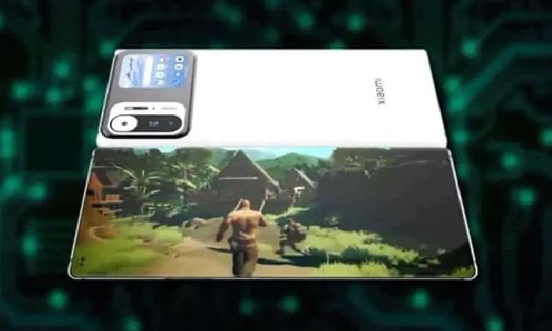 شیاؤمی کا پہلا انڈر ڈسپلے کیمرے والا فون 10 اگست کو متعارف کرائے جانے کا امکان