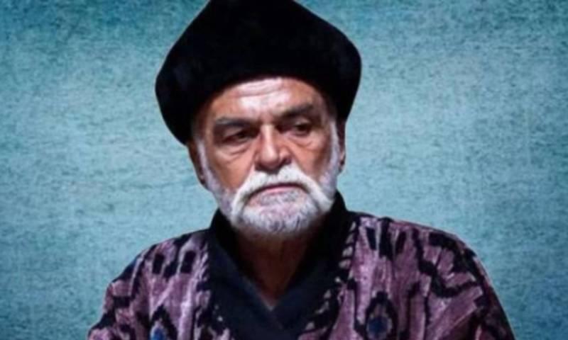ترک ڈراما ارطغرل غازی کے اداکار حسین اوزے انتقال کرگئے