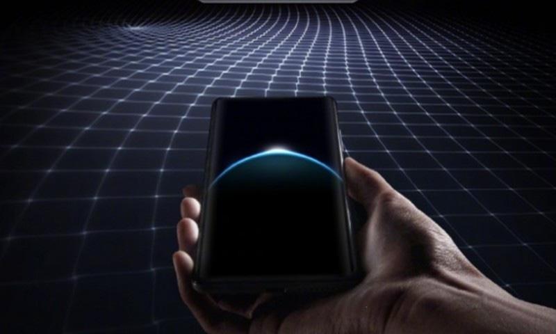 شیاؤمی کا حقیقی معنوں میں بیزل لیس فلیگ شپ فون