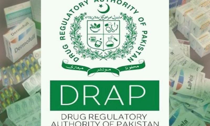 ڈریپ، عالمی ادارہ صحت کا اعتماد حاصل کرنے کیلئے پرامید