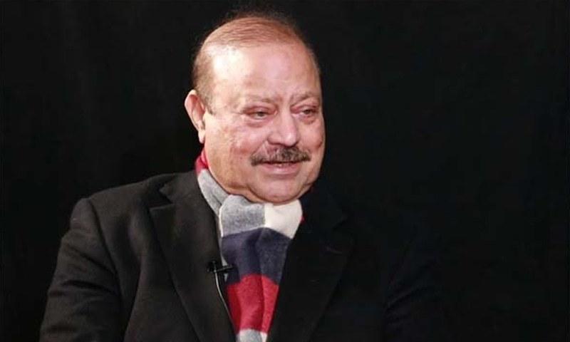 پی ٹی آئی نے بیرسٹر سلطان کو صدر آزاد کشمیر نامزد کردیا