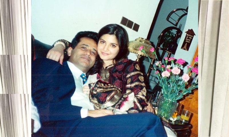 مرزا اشتیاق بیگ نے زوہیب حسن کے الزامات مسترد کردیے