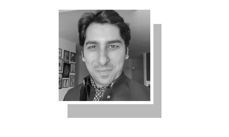 The writer is an economist based in Islamabad.