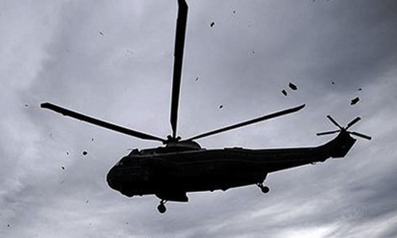 ازبکستان میں افغان فوجی طیارہ گر کر تباہ، 46 ایئرکرافٹس کی زبردستی لینڈنگ