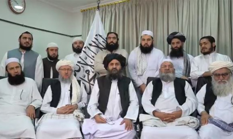 طالبان بھی اپنے حکومتی ڈھانچے کے حوالے سے یکسو نہیں ہیں