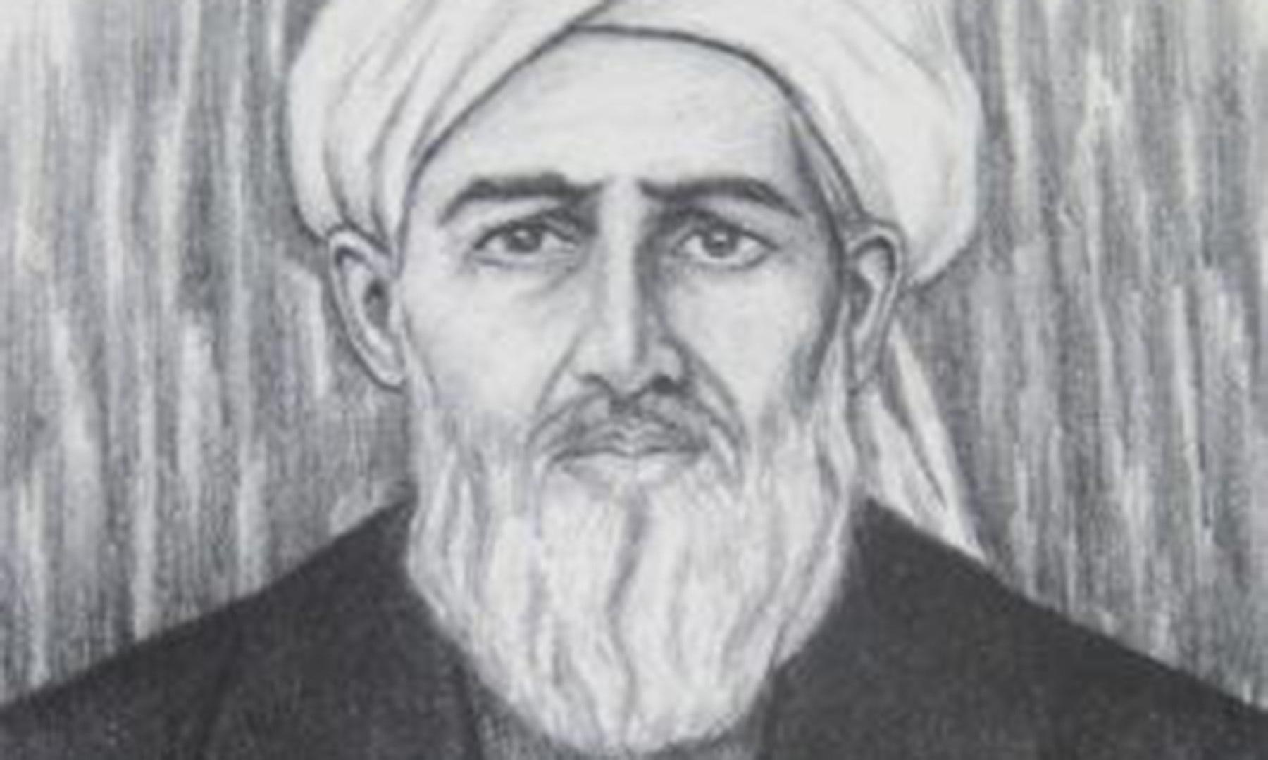 میر مسجدی خان