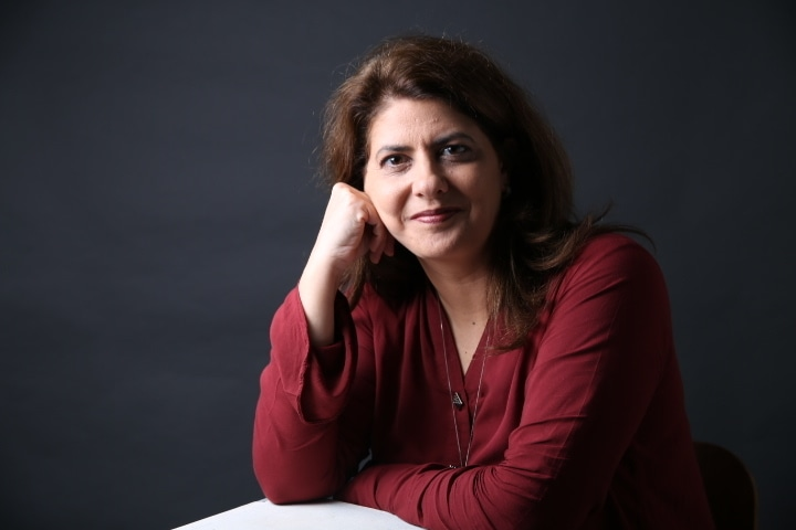 Aliyah Mohyeddin, the brains behind Dynamic Communications Consulting