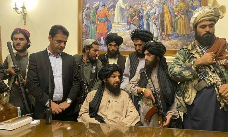 افغانستان میں طالبان کی آمد پر بھارتی سیخ پا کیوں ہیں؟