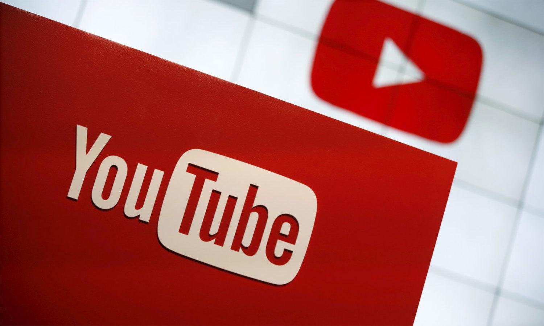 کووڈ سے متعلق خطرناک مواد پر مبنی 10 لاکھ ویڈیوز یوٹیوب سے ڈیلیٹ