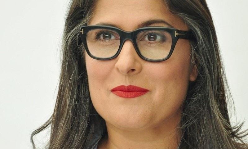 شرمین عبید چنائے کا خواتین فلم سازوں کی معاونت کے منصوبے کا اعلان