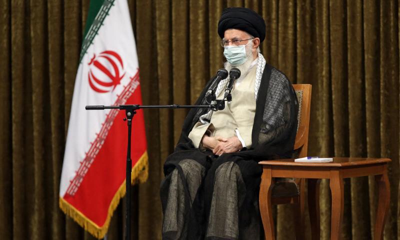 جوہری مسئلے پر جو بائیڈن نے محض ٹرمپ کا مطالبہ دہرایا ہے، ایران