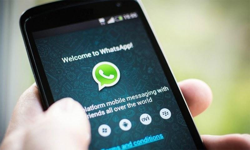 واٹس ایپ کا مخصوص اسمارٹ فونز کے لیے سپورٹ ختم کرنے کا اعلان