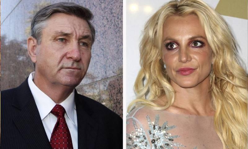 برٹنی اسپیئرز کے وکیل کا والد کی 'سرپرستی' فوری ختم کرنے کا مطالبہ